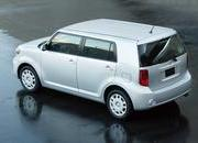 scion xb-1