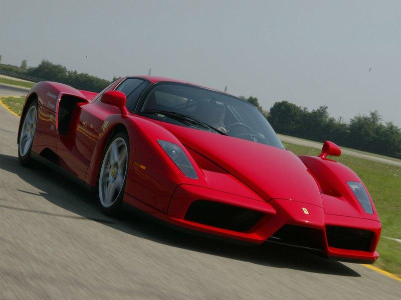 2009 Ferrari F70 Anticipated; At least that's what history has shown - image 150273