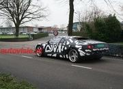 2010 Lotus Esprit spied on the road - image 149383