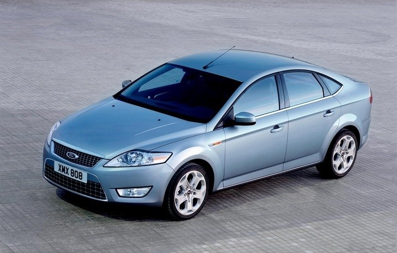All new Mondeo to debut at Geneva Motor Show