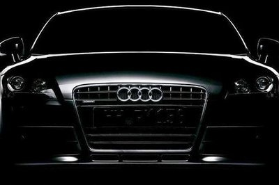Audi Sets Sales Record for January 2007