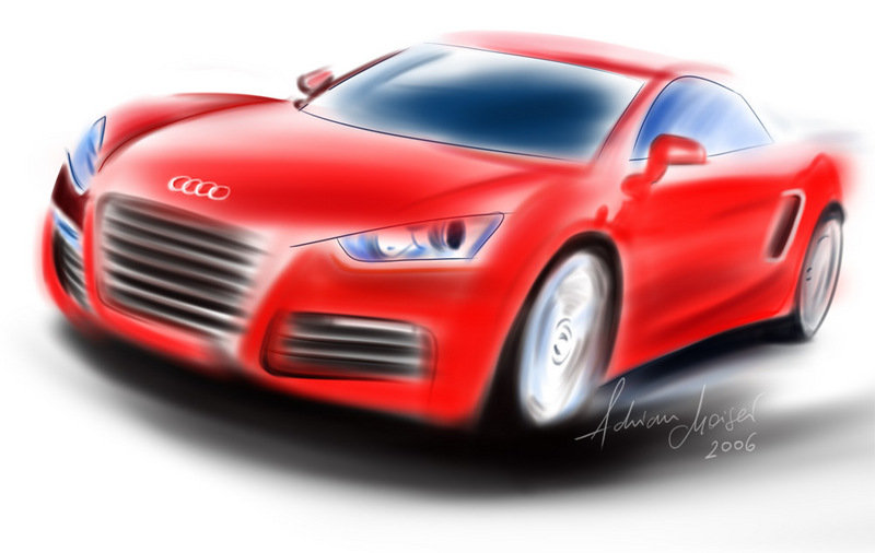 Audi to launch Boxster fighter