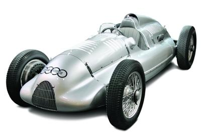 Christies statement on the Auto Union