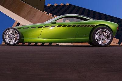 Foose Coupe - starting at $295,000