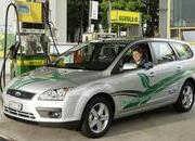 Ford Flexifuel vehicles in Europe - image 147449