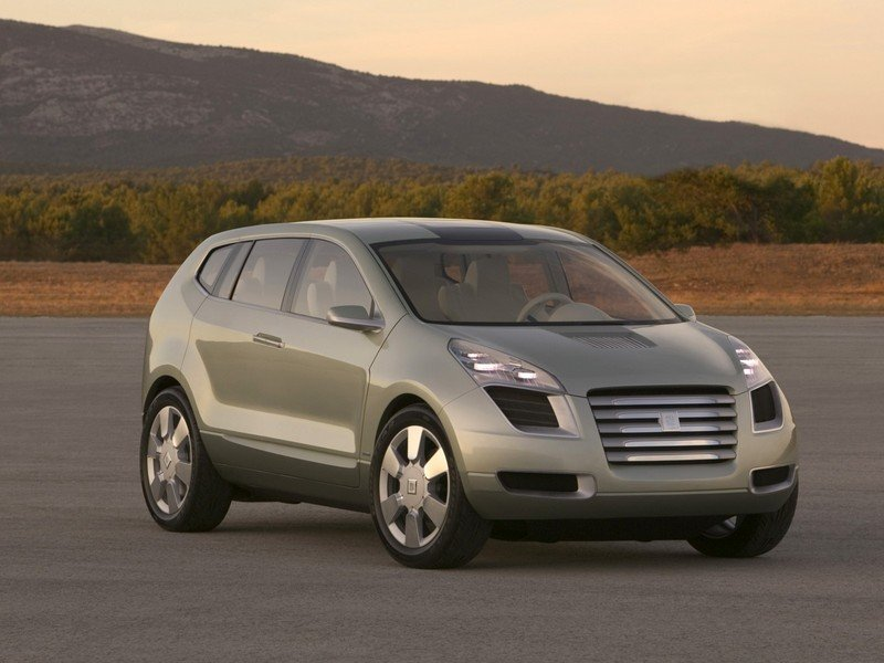 GM to unveil hydrogen car by 2010