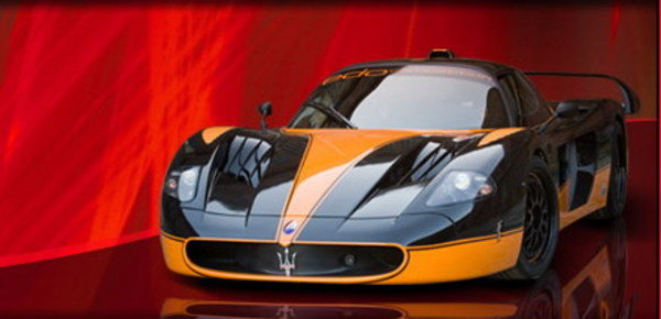 maserati mc 12xx by edo competition picture