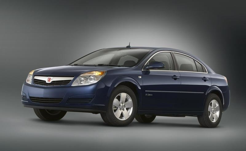 Saturn Aura Green Line Hybrid pricing announced