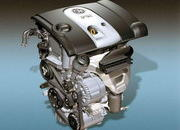Top Petrol Engine for Touran: 170hp with DSG - image 145588