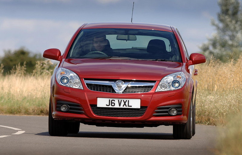 Vauxhall offers March promotion - image 147175