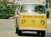 Volkswagen bus T2 going for an Oscar? - image 148830