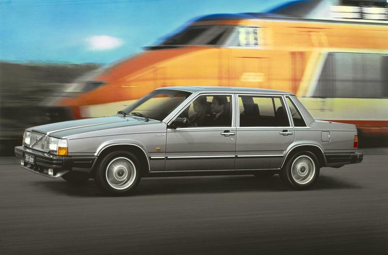 Volvo 760 - the car that formed the foundation for the modern Volvo - image 145117