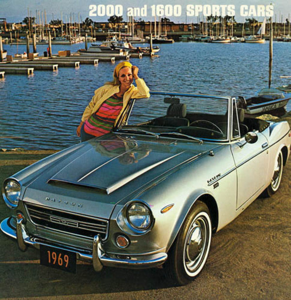 25 Best Classic Cars To Drive - Top Vintage Cars of All Time  |Best European Classic Cars