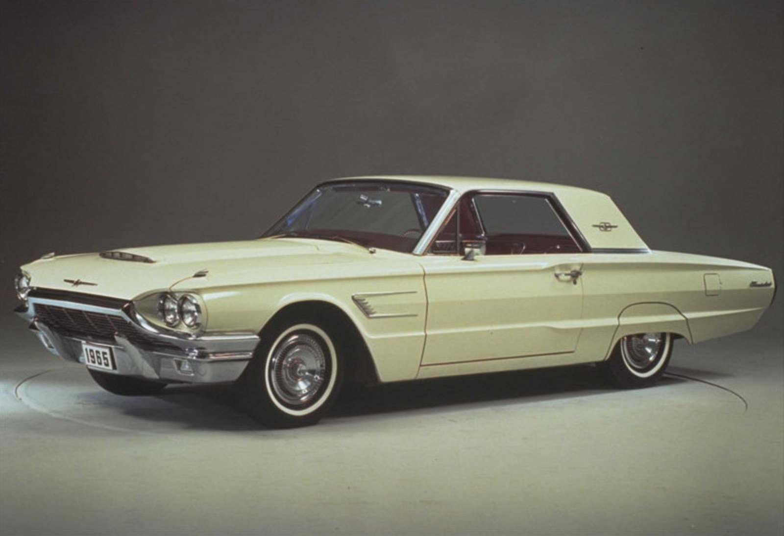 Ford Thunderbird Reviews Specs Prices