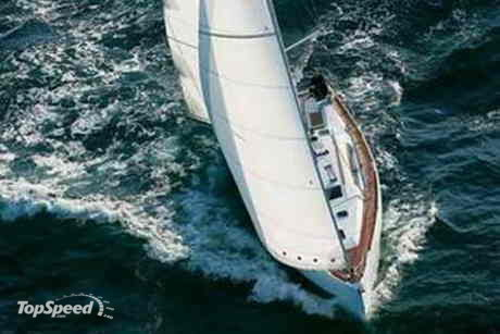 Since the phenomenally successful launch of the Beneteau 49 and 46 this past ...
