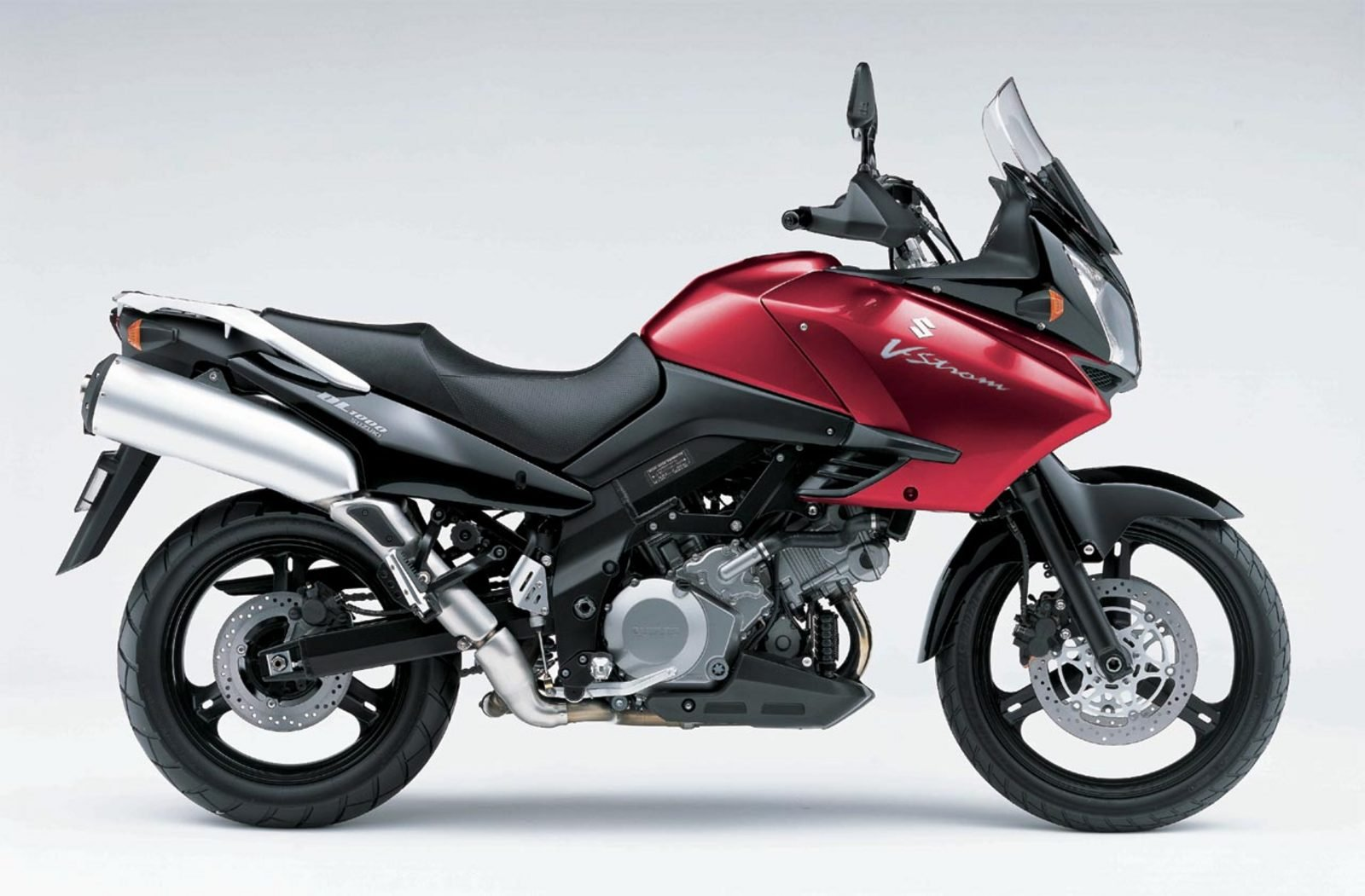 2006 suzuki v strom 1000 review top speed. Black Bedroom Furniture Sets. Home Design Ideas