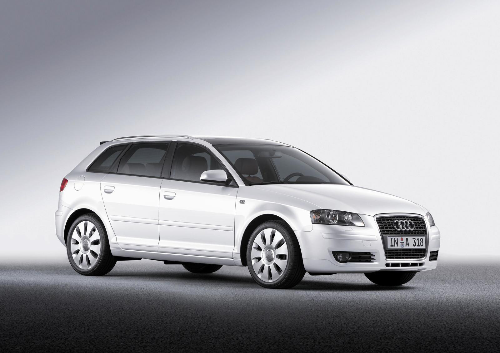 2007 audi a3 sportback review top speed for Audi a3 sportback dimensioni