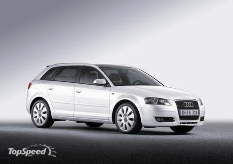 audi a3 sportback. Emotional design, superior dynamics and the proverbial