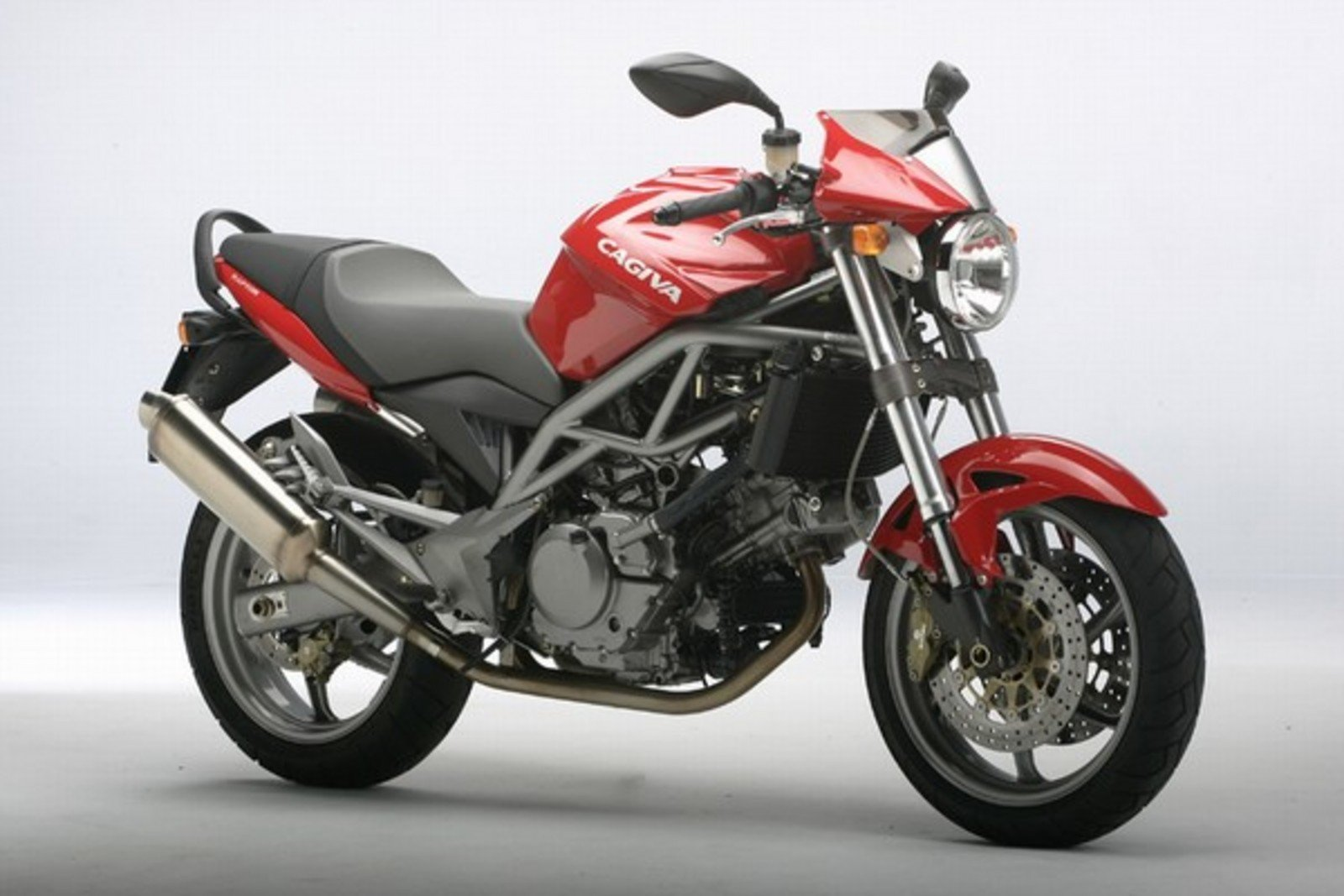 Cagiva News And Reviews | Top Speed