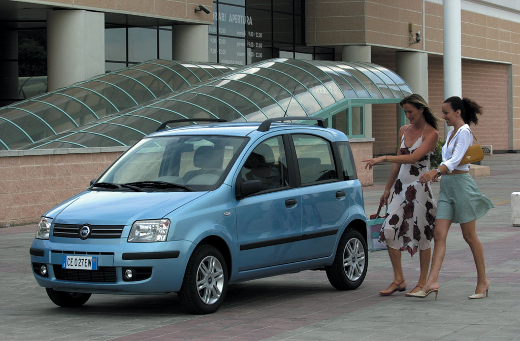 2007 fiat panda picture 156153 car review top speed. Black Bedroom Furniture Sets. Home Design Ideas