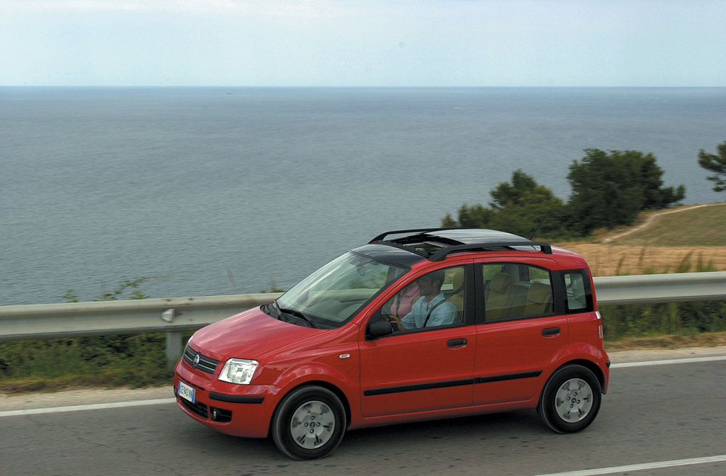 2007 fiat panda picture 156154 car review top speed. Black Bedroom Furniture Sets. Home Design Ideas