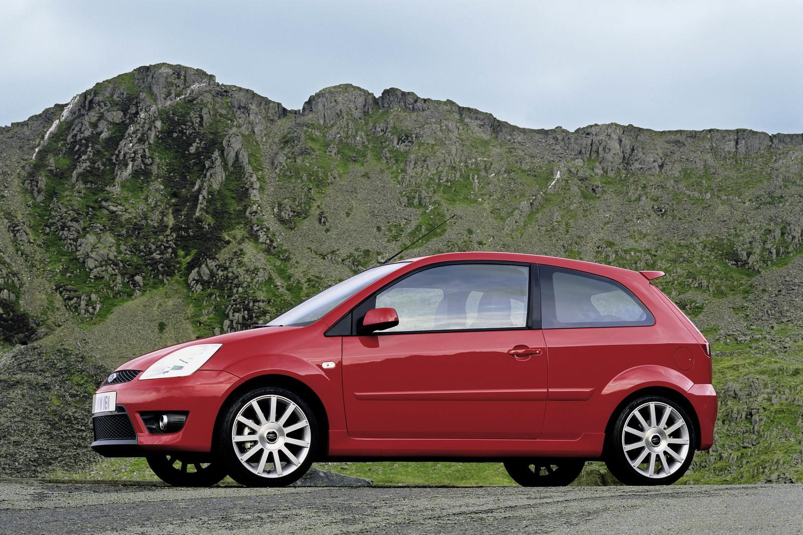 2007 ford fiesta st picture 154428 car review top speed. Black Bedroom Furniture Sets. Home Design Ideas