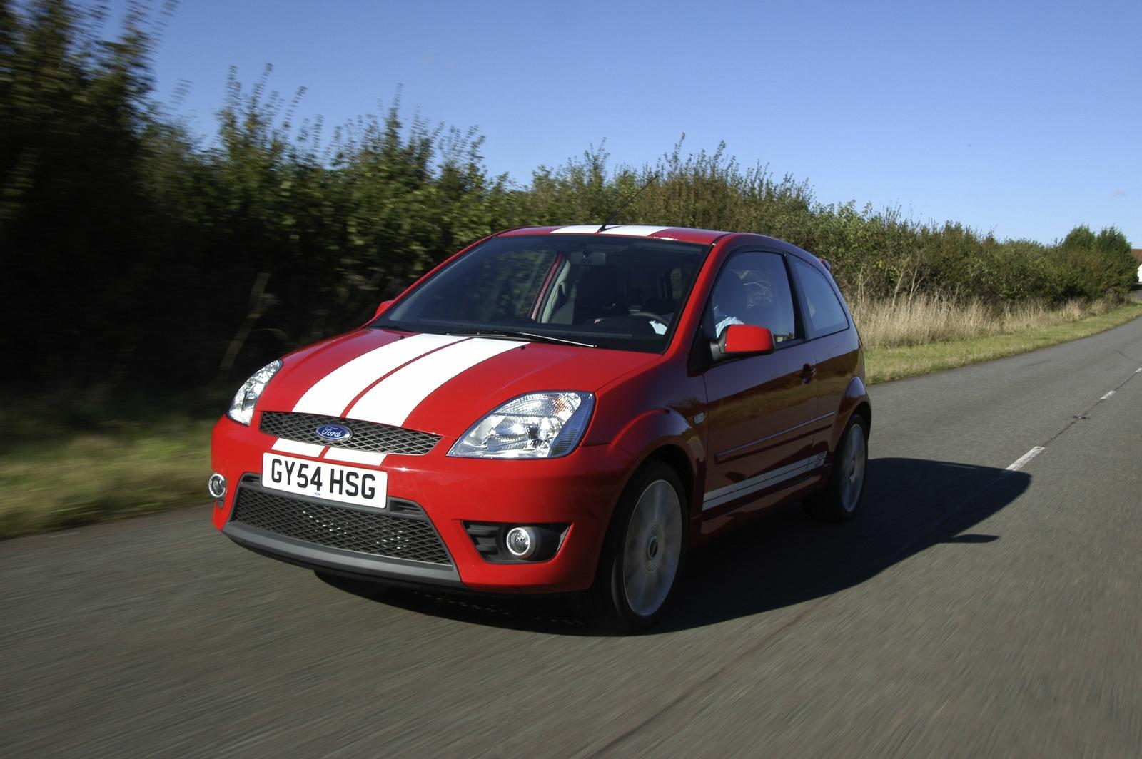 2007 ford fiesta st picture 154435 car review top speed. Black Bedroom Furniture Sets. Home Design Ideas