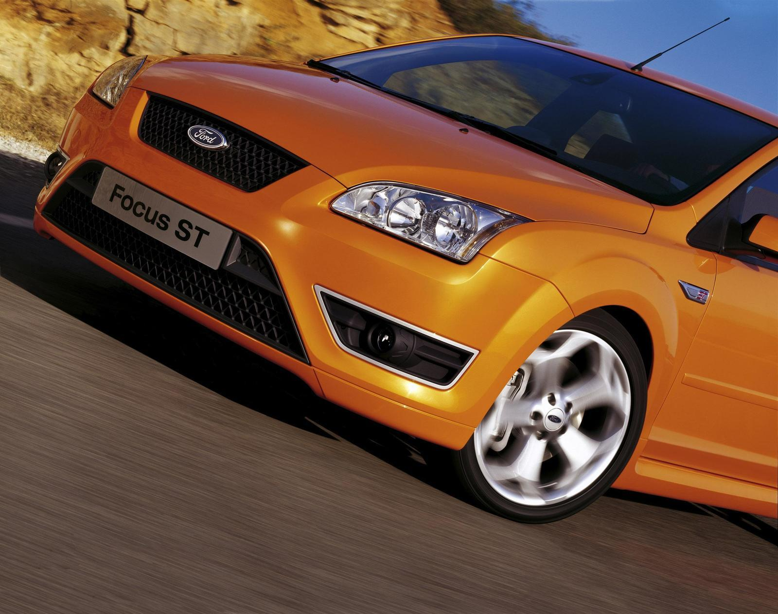 2007 ford focus st picture 154062 car review top speed. Black Bedroom Furniture Sets. Home Design Ideas