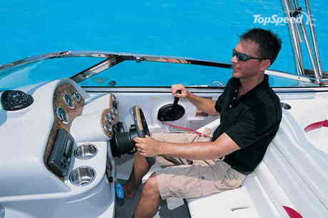 It's costly for a boat builder to be demanding, but that makes the 260 Sun ...