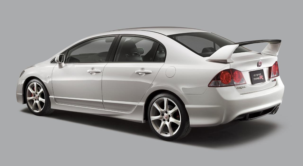 2007 Honda Civic Type R - Picture 157443 | car review ...
