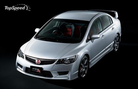 Honda Motor Co., Ltd. announced the release of the all-new Civic Type R,