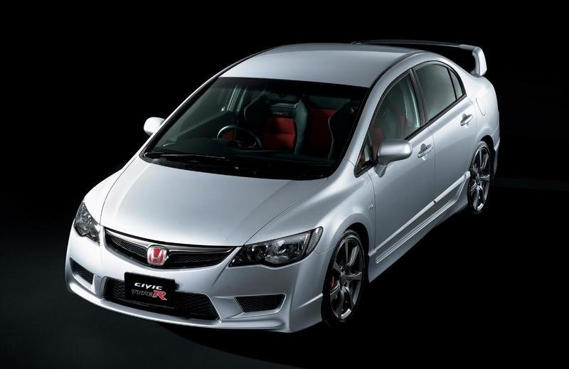 2007 honda civic type r review top speed. Black Bedroom Furniture Sets. Home Design Ideas