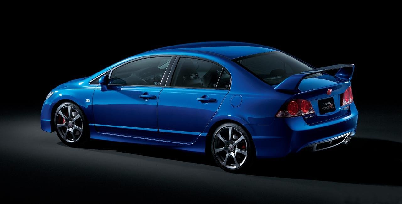 2007 Honda Civic Type R - Picture 157447 | car review ...