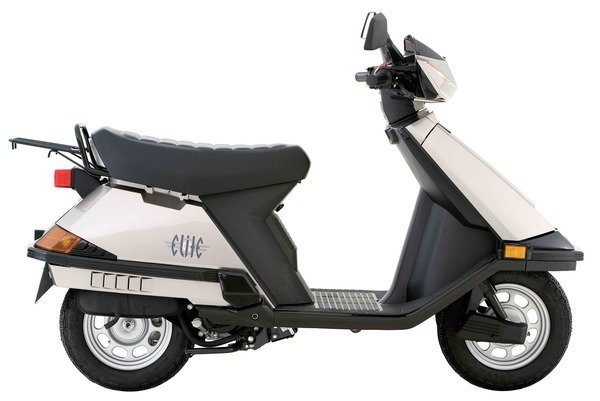 honda elite 80cc scooter car interior design. Black Bedroom Furniture Sets. Home Design Ideas