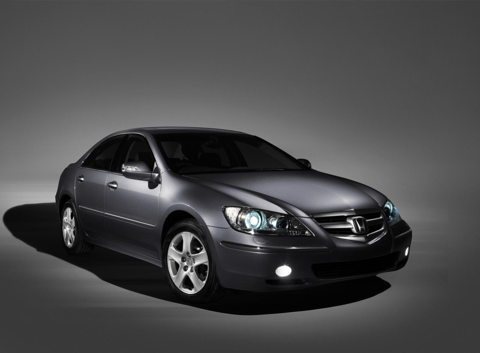 2007 honda legend acura rl picture 151032 car review top speed. Black Bedroom Furniture Sets. Home Design Ideas