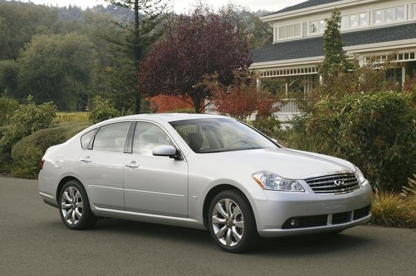2007 infiniti m car review top speed. Black Bedroom Furniture Sets. Home Design Ideas