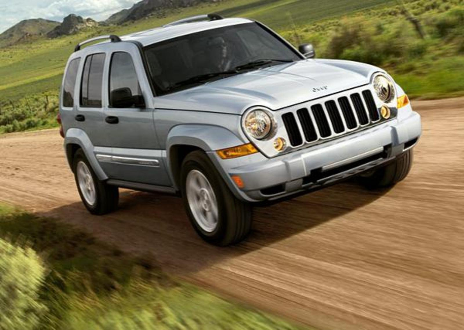 2007 jeep liberty review top speed. Black Bedroom Furniture Sets. Home Design Ideas