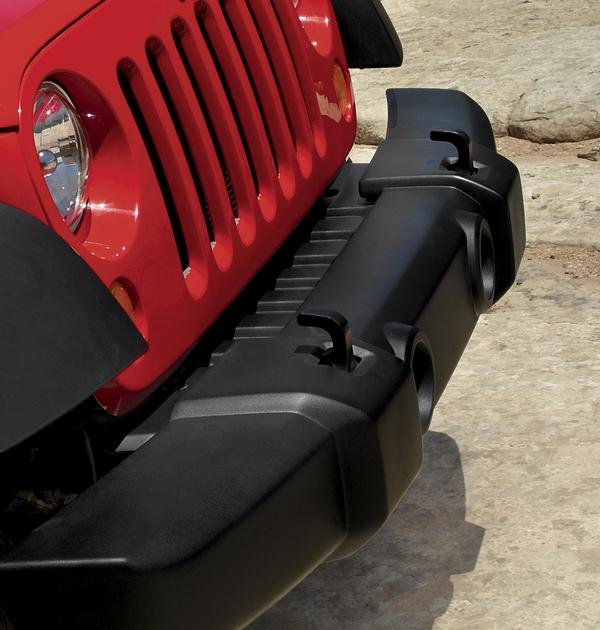 2007 Jeep Wrangler With Mopar Authentic Accessories Car Review Top Speed