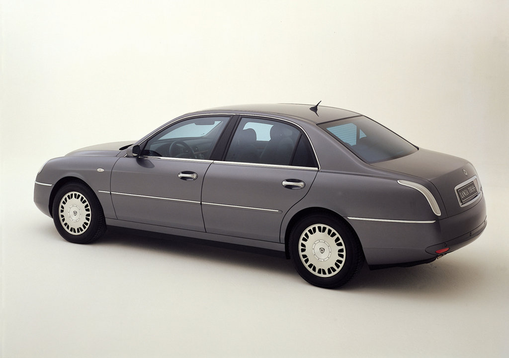 thesis lancia 2003 lancia thesis reviews: read 1 candid owner reviews for the 2003 lancia thesis get the real truth from owners like you.