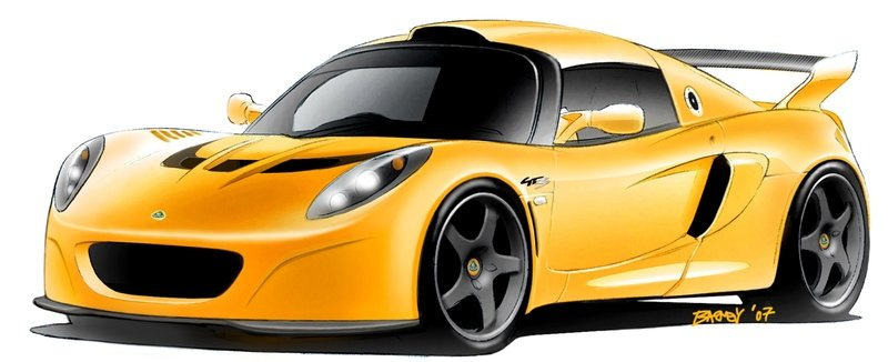 Lotus Exige News And Reviews | Top Speed