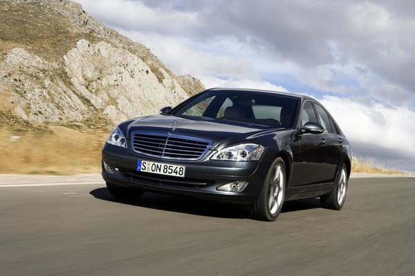 2007 mercedes s class 4matic car review top speed. Black Bedroom Furniture Sets. Home Design Ideas