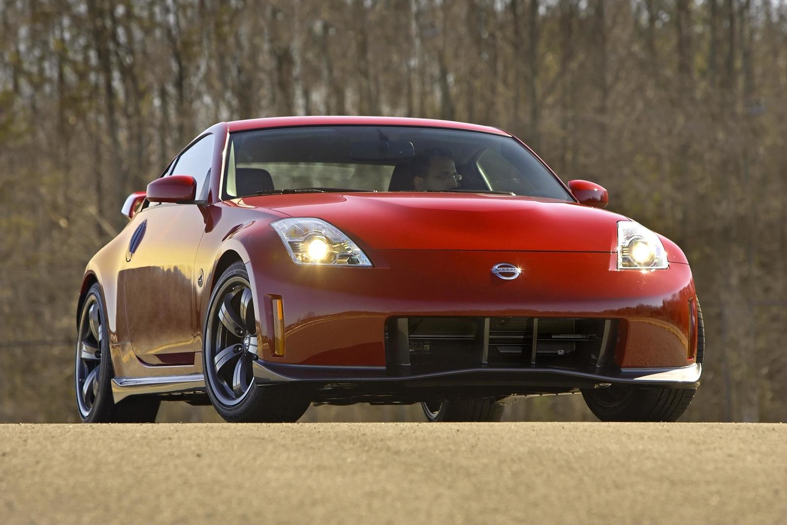2007 nissan nismo 350z picture 157424 car review top speed. Black Bedroom Furniture Sets. Home Design Ideas