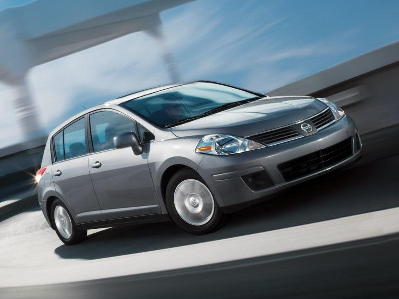 Nissan Versa Latest News Reviews Specifications Prices