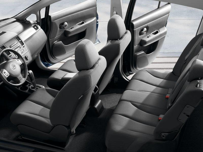 2007 nissan versa review top speed. Black Bedroom Furniture Sets. Home Design Ideas