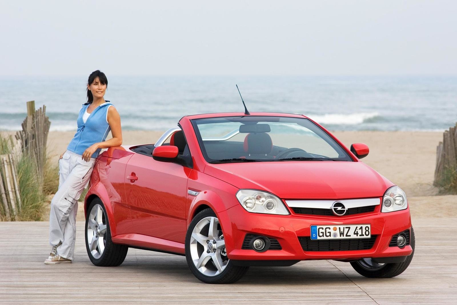 2007 opel tigra twintop picture 154996 car review top speed. Black Bedroom Furniture Sets. Home Design Ideas