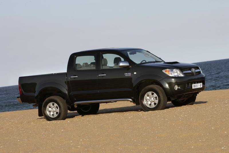 2007 Toyota Hilux - image 157984