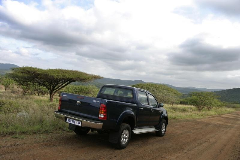 2007 Toyota Hilux - image 157987