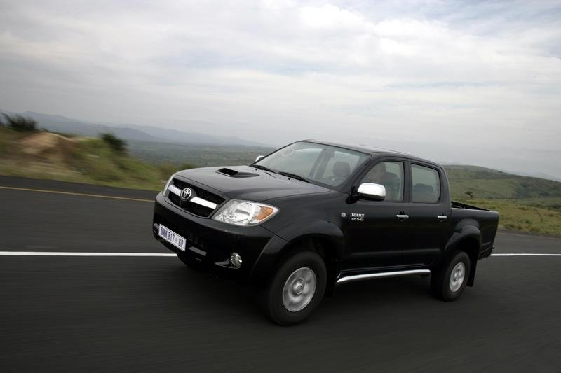 2007 Toyota Hilux - image 157993