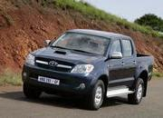 2007 Toyota Hilux - image 158004