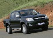 2007 Toyota Hilux - image 158008